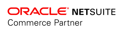 NetSuite Commerce Agency Program Logo
