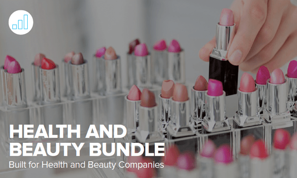 NetSuite Health and Beauty Bundle