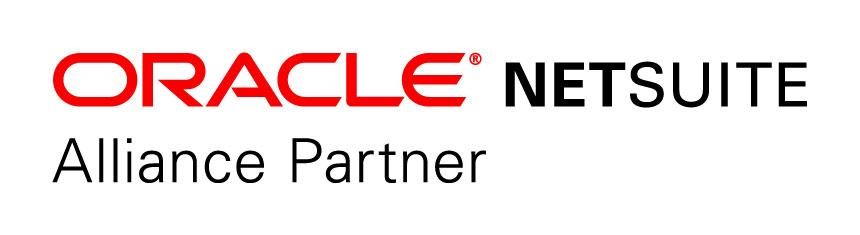 NetSuite Alliance Partner Logo