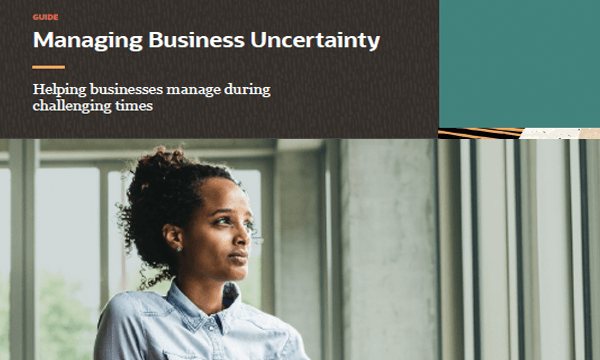 NetSuite Business Uncertainty White Paper, Netsuite Consultants