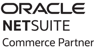 Oracle NetSuite Commerce Partner logo