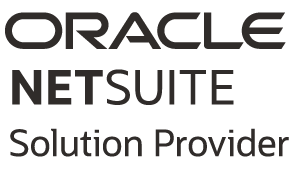 Oracle NetSuite Solution Provider logo, what is netsuite
