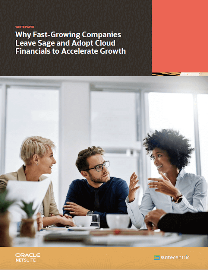 White Paper-Switching-from-Sage-to-NetSuite, SuiteCentric