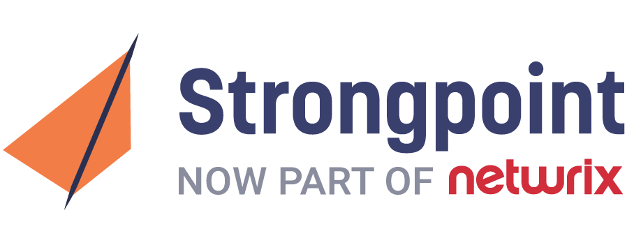 Strongpoint Logo