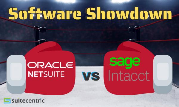NetSuite vs Intacct - SuiteCentric Blog - Image, NetSuite consultants