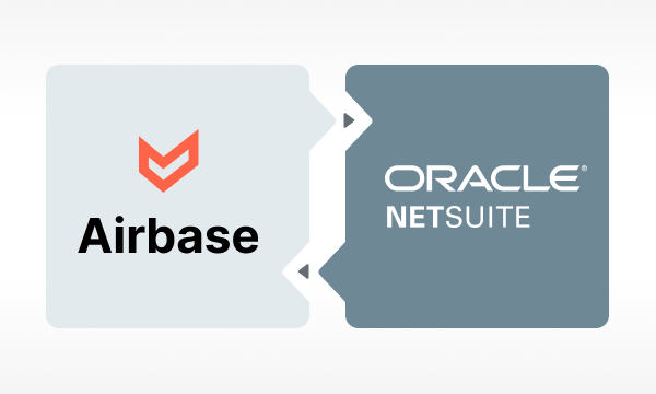 Airbase Integration with NetSuite, NetSuite consultants